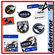 ☆人気☆【Adererror】☆Alpha sticker se.t☆ステッカー☆