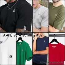 A BATHING APE(アベイシングエイプ) Tシャツ・カットソー AAPE By A Bathing Ape■ワンポイントTシャツ