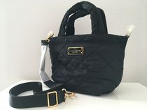Marc Jacobs QUILTED NYLON MINI TOTE BAG セール 即発送