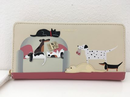 RADLEY 長財布 Radley London RADLEY & FRIENDS SUNDAY SNOOZE セール 即発送(2)