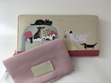 RADLEY 長財布 Radley London RADLEY & FRIENDS SUNDAY SNOOZE セール 即発送(8)