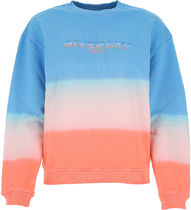 GIVENCHY☆MULTICOLOR COTTON SWEATSHIRT