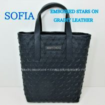 JIMMY CHOO★VIPセール★SOFIA/EMBOSSED STAR★即発送可♪