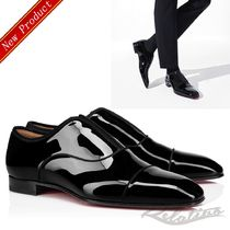 ☆21SS・日本未入荷☆【Louboutin】Alpha Male Flat