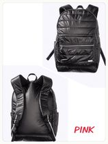 ( NEW / 日本未上陸  ) QUILTED TAFFETA BACKPACK