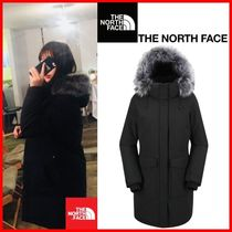 THE NORTH FACE★W 'S NEW GRANT人気コート☆正規品・安全発送☆