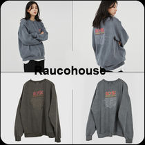 [RAUCOHOUSE]★韓国大人気★ACDC HIGHWAY DYING MTM UNISEX
