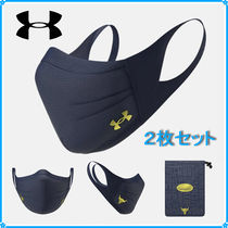 【UNDER ARMOUR】Project Rock Sports Mask~アスリート用 2枚set