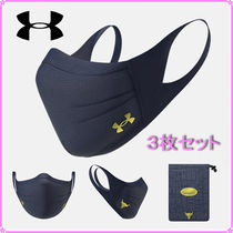 【UNDER ARMOUR】Project Rock Sports Mask~アスリート用 3枚set
