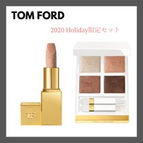 2020Holiday☆TOM FORD☆Soleil アイシャドウ&リップ 2点セット