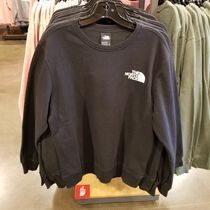 ☆THE NORTH FACE☆4色トレーナー♪佐川発送 追跡付♪送料無料!!