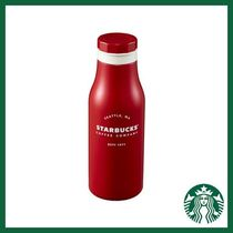 【Starbucks】2020Holiday★Holiday daily waterbottle 473ml