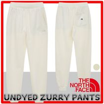 ☆新作☆THE NORTH FACE☆UNDYED ZURRY PANT.S☆パンツ☆ORGANIC