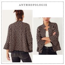 【Anthropologie】Katrina Tiered Maxi ジャケット ♪人気♪