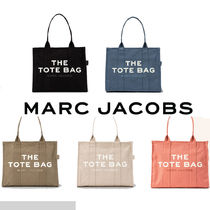 MARC JACOBS マークジェイコブス The Traveler Tote Bag【BF】