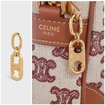 CELINE MAILLON TRIOMPHE CHARM IN BRASS