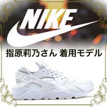 【NIKE 指原莉乃さん着用】Air Huarache White Platinum 限定!!