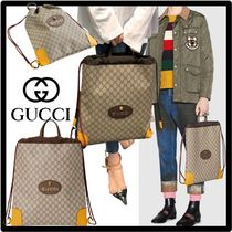 ★GUCCI★グッチ★Neo vintage バックパック★正規品★人気