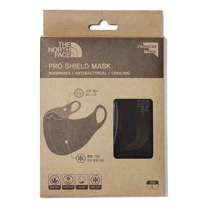 THE NORTH FACE マスク THE NORTH FACE【送料込】PRO SHEILD MASK ☆人気マスク (S,M,L)(18)