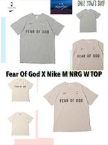 ★入手困難★Fear Of God X Nike M NRG W TOP