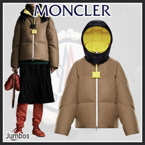 【MONCLER】1 MONCLER JW ANDERSON STONORY ブルゾン