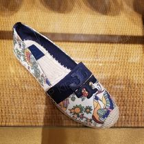 2020NEW♪ Tory Burch ◆ WESTON ESPADRILLE