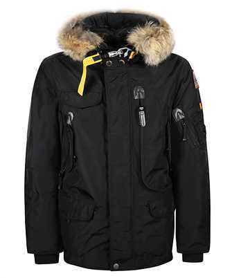Parajumpers PMJCKMA03 P02 RIGHT HAND Jacket (PARAJUMPERS/ブルゾン) PMJCKMA03 P02 541