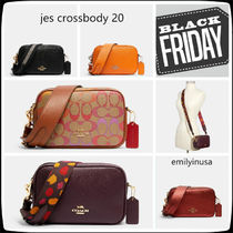 【BLACK FRIDAY】限定 COACH★jes crossbody 20