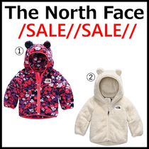 //SALE// The North Face 赤ちゃんクマ耳フーディーBear Hoodie
