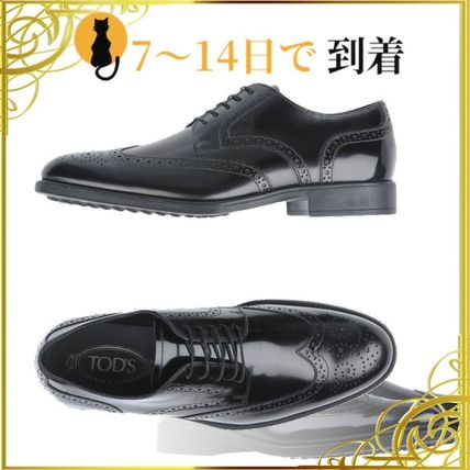 セール中◆TODS Laced shoes