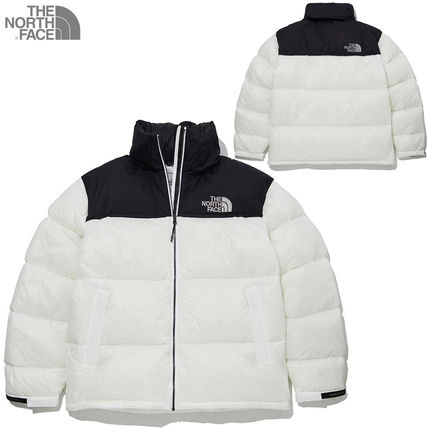 [THE NORTH FACE] M'S ULTRA AIR NUPTSE JACKET ☆大人気☆