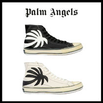 ★PALM ANGELS★ Vulc Palm スニーカー 関税込