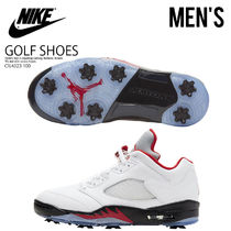 即納★希少! メンズ★NIKE★AIR JORDAN V LOW GOLF★CU4523 100