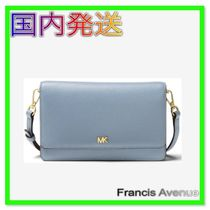 国内発送 Michael Kors Mott Phone Crossbody