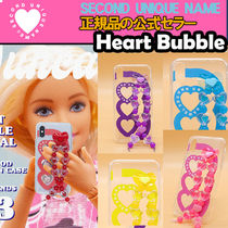 【NEW】「SECOND UNIQUE NAME」Heart Bubble 正規品
