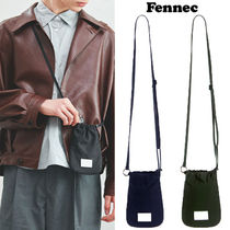 ★FENNEC★新作★送料込み★韓国★人気 ポーチバッグ POUCH BAG