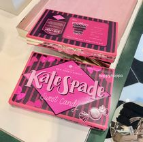 【kate spade】candy shop candy wrapper clutch