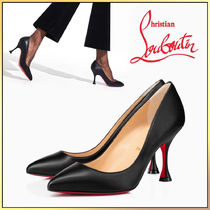 Christian Louboutin☆O Pigalle 85mm ピガールパンプス☆送料込