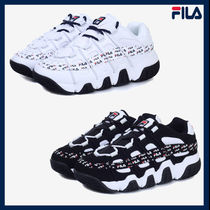 [フィラ] Fila Barricade XT97 Tapey Tape★韓国の人気