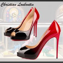 Christian Louboutin◆New VeryPrive◆グラデーション◆パンプス