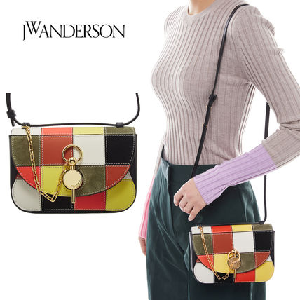 [JW ANDERSON] 20SS ミディ キーツ バッグ [最後の一つ] [公式]