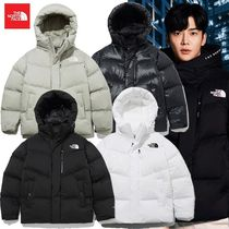 【THE NORTH FACE】FREE MOVE DOWN JACKET  (MULTI PLAYER DOWN)