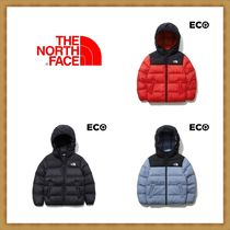 ★キッズ【THE NORTH FACE】K'S COLOR T-BALL NUPTSE EXフーディ