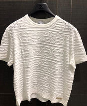 最新作★2021 CRUISE CHANEL★CC TOP in white or black