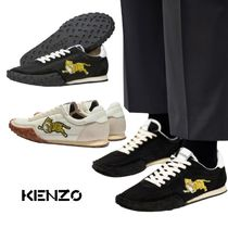 【KENZO】20fw FLYING TIGER MOVE SNEAKERS スニーカー 2色