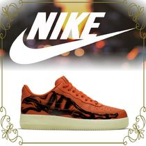 【NIKE 限定VIPSALE!!】Air Force 1 '07 Skeleton Qs Cu8067-800