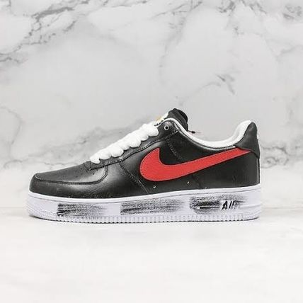【韓国限定】Nike Air Force 1 Low Peaceminusone Para-Noise