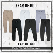 {Fear Of God} FEAR OF GOD ESSENTIALS Sweatpants 送料関税込