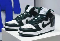 "NIKE DUNK HIGH ""PRO GREEN"" ナイキ ダンク"