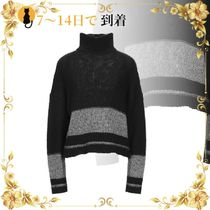 《海外発送》PINKO Polo neck